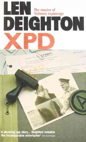 Buy XPD by Len Deighton online in india - Bookchor | 9780586054475