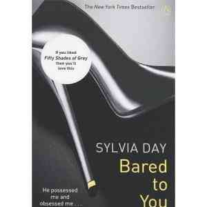 Buy Bared to You by Sylvia G. L., Dannett online in india - Bookchor | 9781405910231