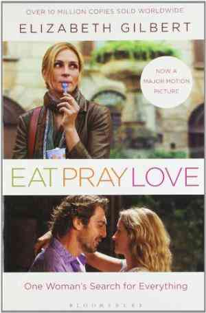 Eat Pray Love ...