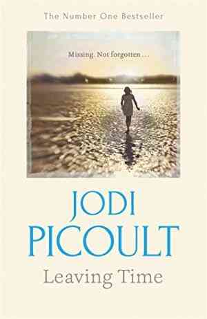 Buy Leaving Time by Jodi Picoult online in india - Bookchor   9781444778168
