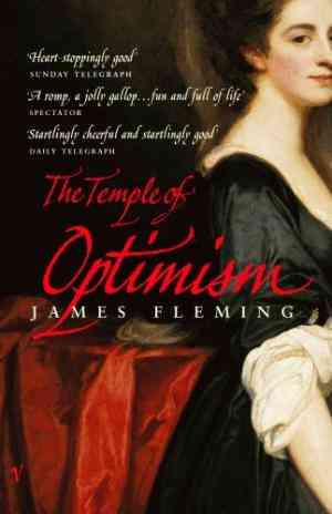 Buy Temple of Optimism by James Fleming online in india - Bookchor   9780099283522