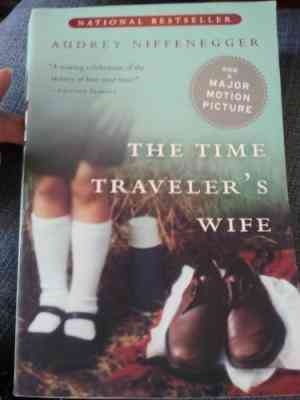 Buy The Time Travelers Wife by Audrey Niffenegger online in india - Bookchor | 9780156029438