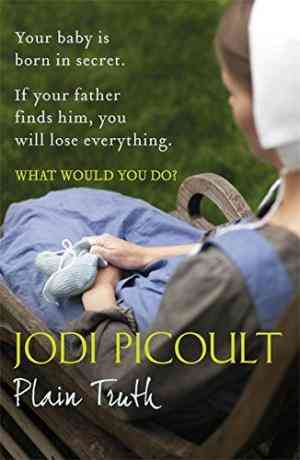 Buy Plain Truth by Jodi Picoult online in india - Bookchor | 9780340960493