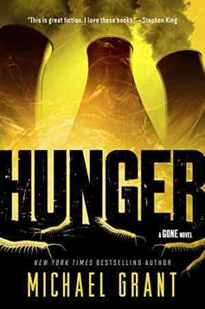 Buy Hunger by Michael Grant online in india - Bookchor   9780061449086