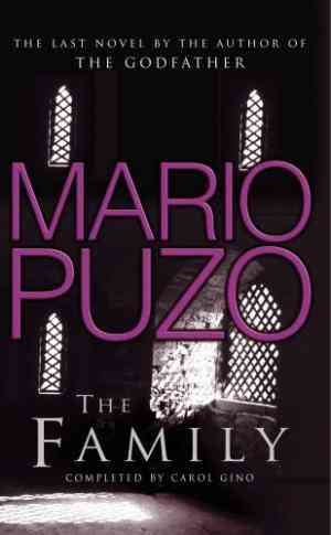 Buy The Family by Mario Puzo online in india - Bookchor | 9780099464747