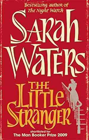 Buy Little Stranger by Sarah Waters online in india - Bookchor   9781844086061