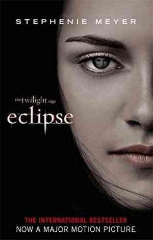 """Eclipse"""""""