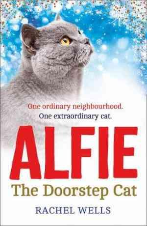 Alfie the Door...