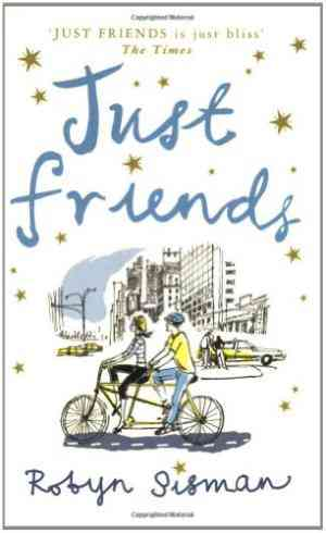 Buy Just Friends by Robyn Sisman online in india - Bookchor   9780140280951