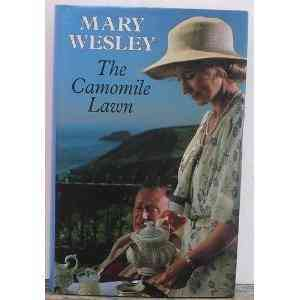 Buy The Camomile Lawn by Mary Wesley online in india - Bookchor | 9780552994910