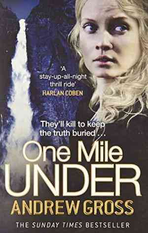 Buy One Mile Under by Daisy Goodwin online in india - Bookchor   9780007384266