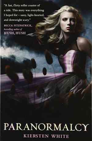 Buy Paranormalcy by Daisy Goodwin online in india - Bookchor   9780007390113