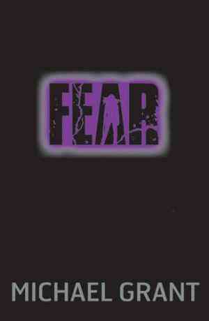 Buy Fear by Michael Grant online in india - Bookchor | 9781405257633