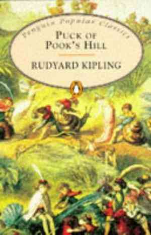 Buy Puck Of Pooks Hill by Rudyard Kipling online in india - Bookchor | 9780140621471