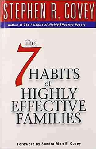 7 Habits of Hi...