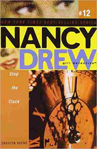 Buy Stop The Clock by Carolyn Keene online in india - Bookchor | 9780689873362