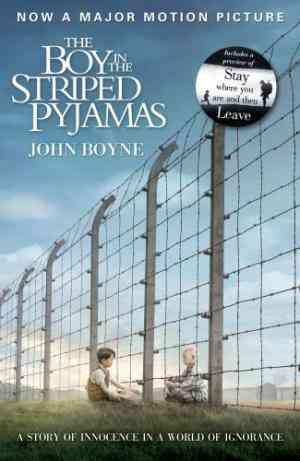 Buy Boy in the Striped Pyjamas by John Boyne online in india - Bookchor | 9781862305274
