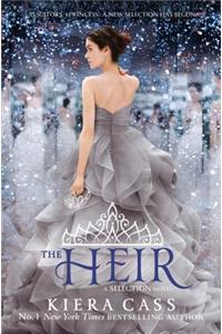 Buy Heir by Kiera Cass online in india - Bookchor | 9780007580224