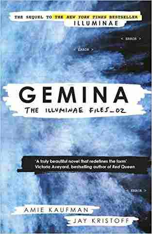 Buy Gemina: The Illuminae Files: Book 2 (Illuminae Files 2) by Jay Kristoff online in india - Bookchor | 9781780749815