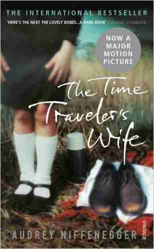 Buy Time Travelers Wife by Audrey Niffenegger online in india - Bookchor   9780099546184