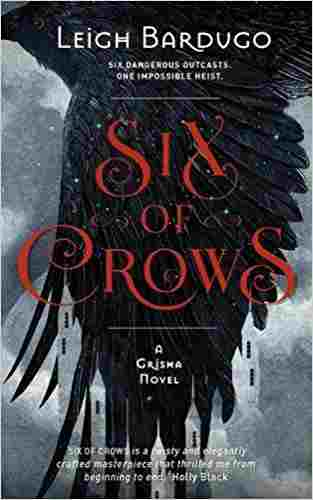 Buy Six of Crows by Leigh Bardugo online in india - Bookchor | 9781780622286
