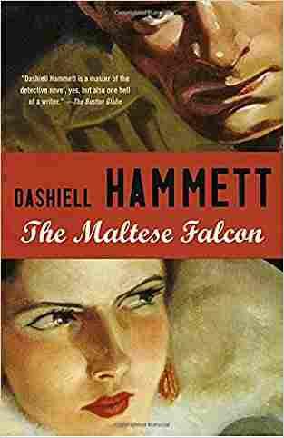 Buy The Maltese Falcon by Dashiell Hammett online in india - Bookchor | 9780679722649