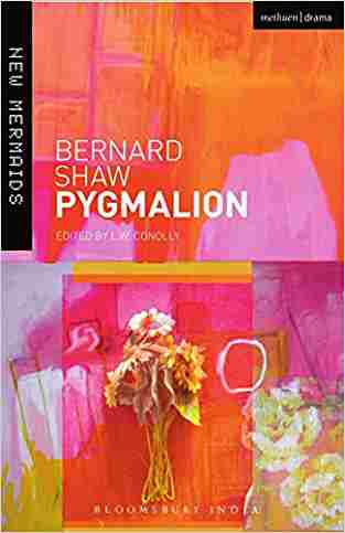 Buy Pygmalion by Bernard Shaw online in india - Bookchor | 9789384052492