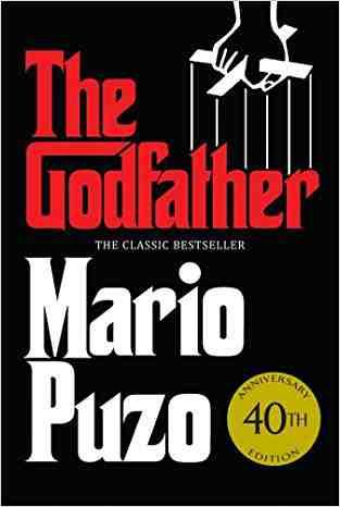 """Godfather"""""""
