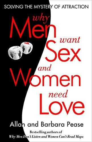 Why Men Want S...