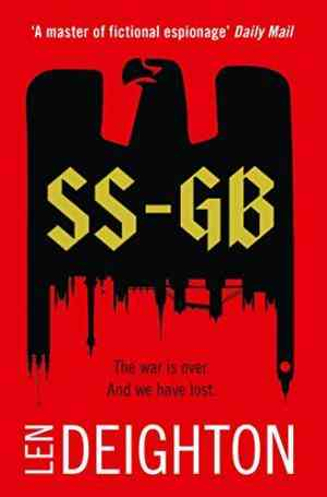 Buy SS-GB by Len Deighton online in india - Bookchor   9780008201241