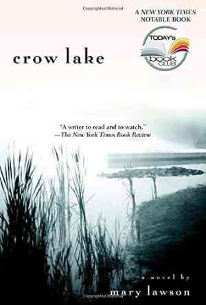 Buy Crow Lake by Mary Lawson online in india - Bookchor | 9780385337632