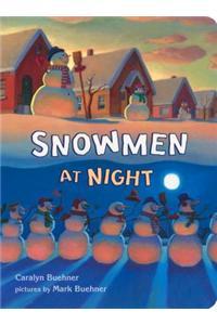 Snowmen at Nig...