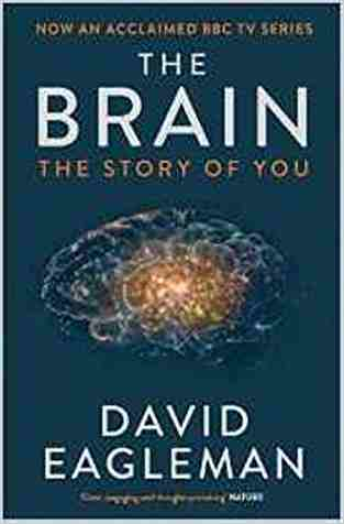 Buy The Brain by David Eagleman online in india - Bookchor | 9781782116615