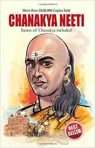 Buy Chanakya Neeti by B.K. Chaturvedi online in india - Bookchor | 9788128400483