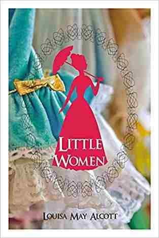 Buy Little Women by Louisa May Alcott online in india - Bookchor | 9788175992900