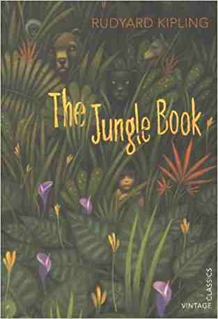Buy The Jungle Book (Vintage Classics) by Rudyard Kipling online in india - Bookchor   9780099573029