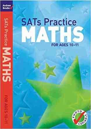 SATs Practice ...