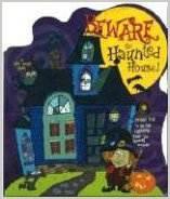 Beware-the-Haunted-House:-0