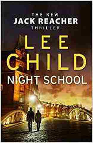 Buy Night School by Lee Child online in india - Bookchor   9780857503695