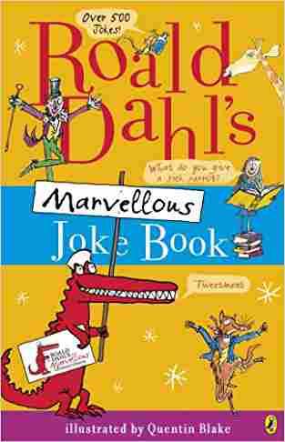Roald Dahls Ma...