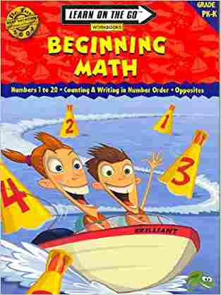 Beginning Math...