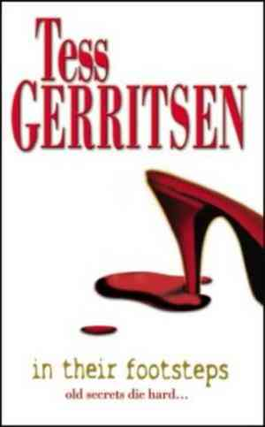 Buy In Their Footsteps by Tess Gerritsen online in india - Bookchor | 9780778300410