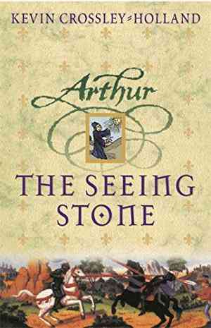 Buy The Seeing Stone by Kevin Crossley-Holland online in india - Bookchor | 9781842551288