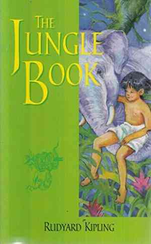 Buy The Jungle Book by Rudyard Kipling online in india - Bookchor   9780749854522