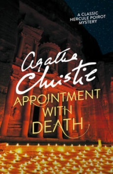 Buy Appointment with Death by Agatha Christie online in india - Bookchor   9780008164959
