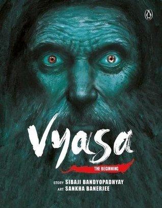 Vyasa: The Beg...