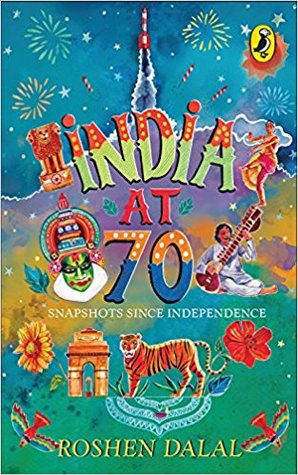 India-at-70:-Snapshots-Since-Independence