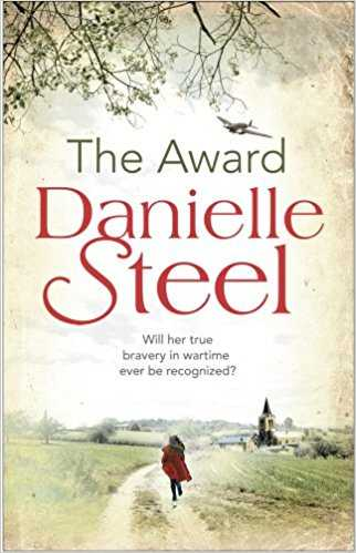 Buy The Award by Danielle Steel online in india - Bookchor | 9780552166188