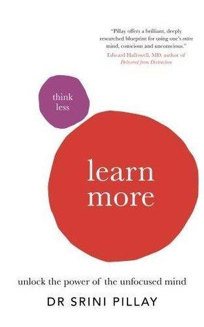 Think Less Lea...