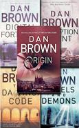 Dan Brown Spec...